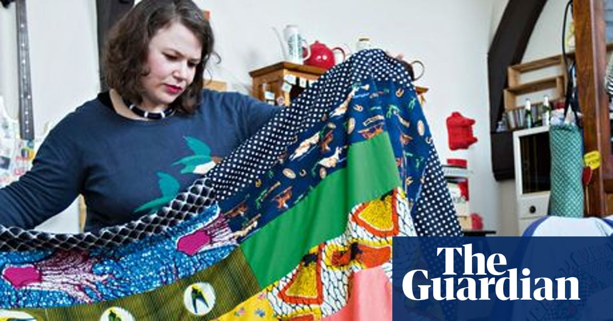 18932d9ab My hobby: patchwork and quilt-making | Life and style | The Guardian