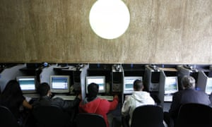 Internet service providers hold us all to ransom