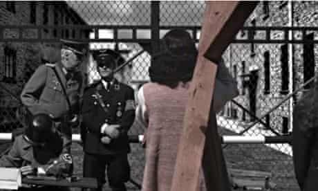 That Jew Died For You film