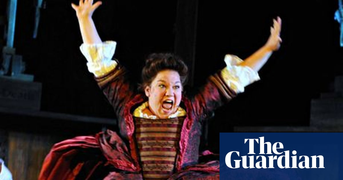 Musicals We Love The Beggar S Opera Musicals The Guardian