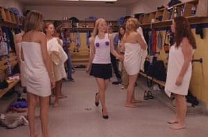 Rachel McAdams in Mean Girls