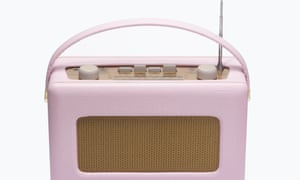 What are the options for radio in a digital age