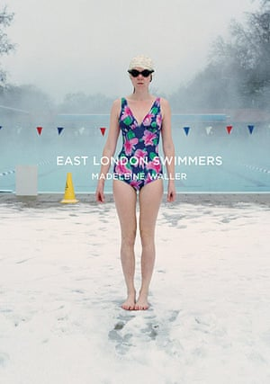 Swimmers: East London Swimmers by Madeleine Waller
