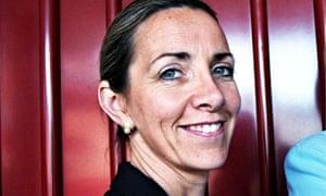 Rona Fairhead, a former director of Pearson