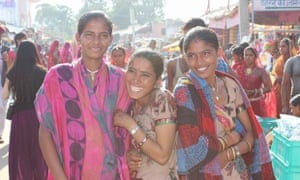 India elections: what women want from a new government