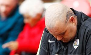 A Barnsley fan contemplates life in League One next season.