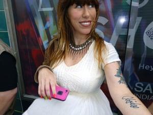 Lebowski tattoo
