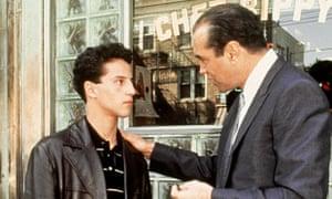 Robert De Niro To Co Direct Musical Version Of A Bronx