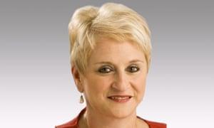 Marie Ficarra.
