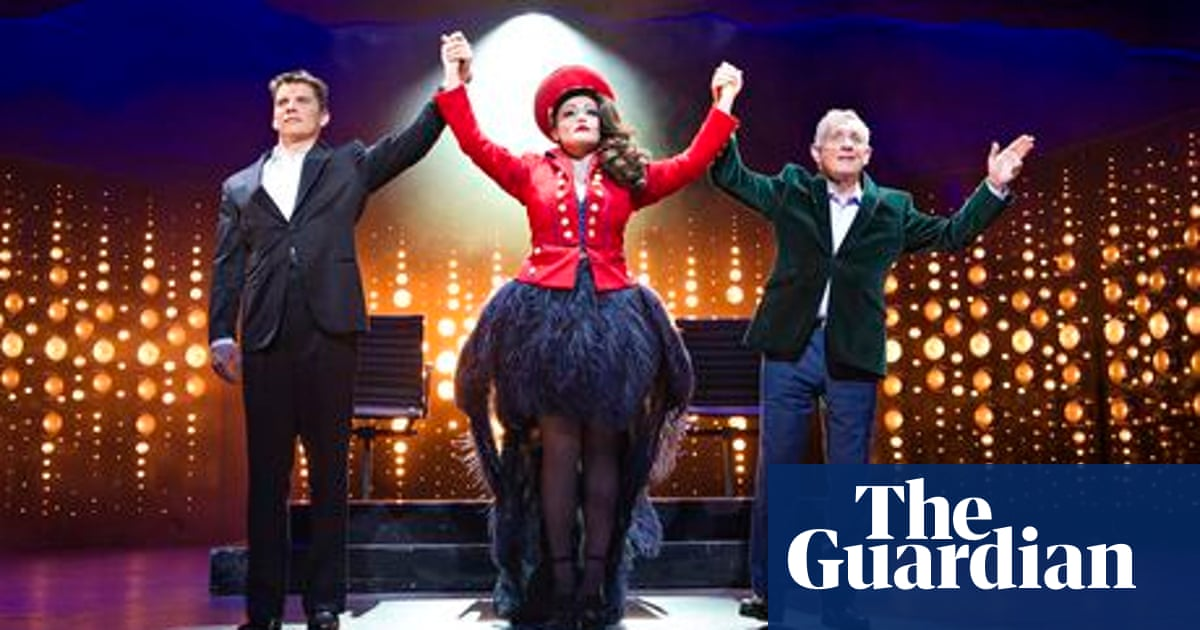 I Can't Sing closure: why Harry Hill's X Factor musical was voted