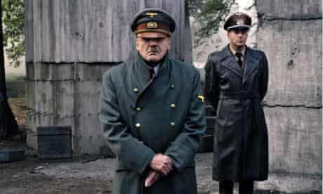 Hitler Downfall
