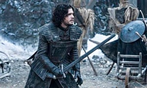 Does Jon face the rest of his family's fate?