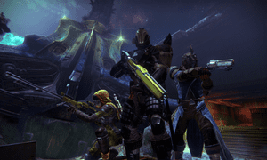 Destiny – how the makers of Halo plan to change the future