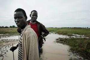 Thorornom, Unity State, South Sudan
