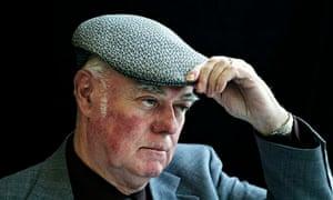 Alistair MacLeod's only novel was No Great Mischief, 1999.