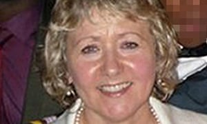 Anne Maguire, Teacher stabbed in Leeds