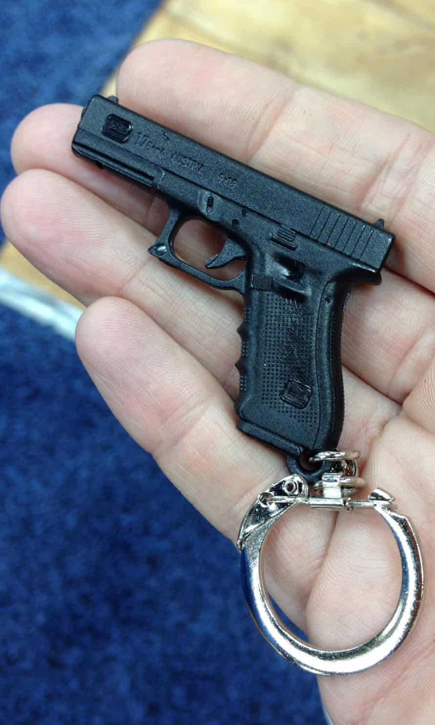 nra convention 2014 photo