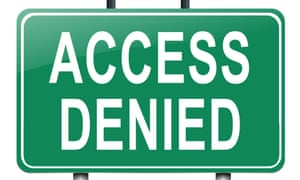 Why should those who cannot afford it be denied access to scientific research?