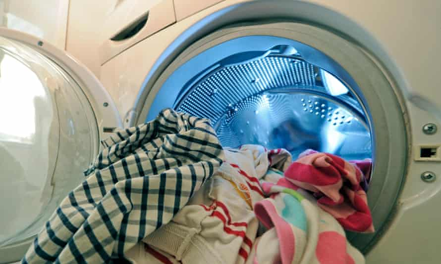 We use vast amounts of water and energy with them, so choosing and using your washing machine wisely can help the environment and save money.
