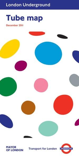 December 2011   Yayoi Kusama Plka Dots festival