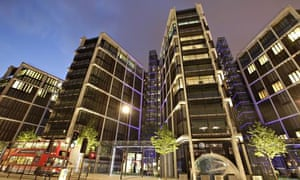 London property prices soared 18% in a year, helped by sales of luxury flats such as One Hyde Park