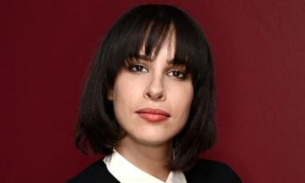 Desiree Akhavan … joining forces with Lena Dunham.