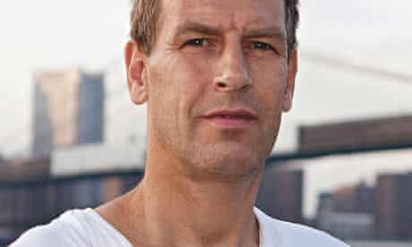 Graham MacIndoe 4