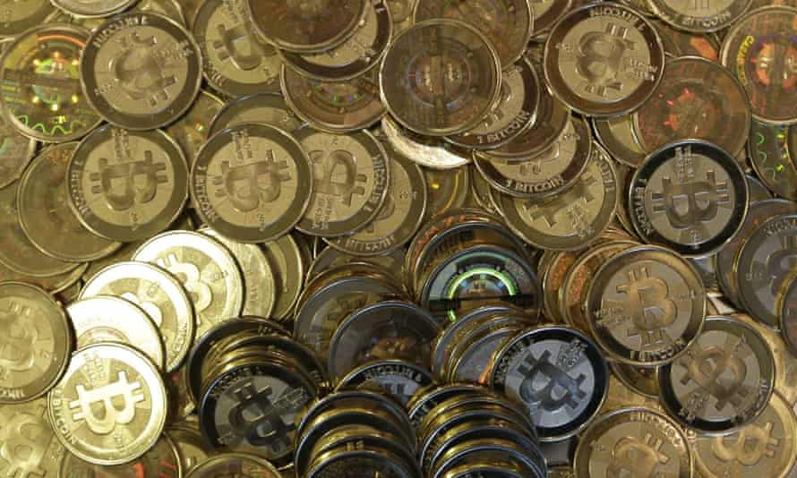 Each student will get around a quarter of a bitcoin to do whatever they want with.