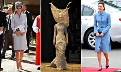 Duchess of Cambridge composite