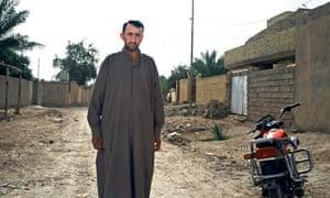 Buhriz - Mahdi Saleh