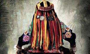 Testino, Peru traditional women's dress