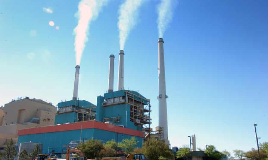 The Supreme Court on Tuesday handed the Obama administration an important victory in its effort to reduce power plant pollution