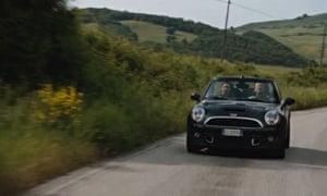 The Trip to Italy Brydon Coogan