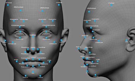 Facial Recognition Algorithms 67