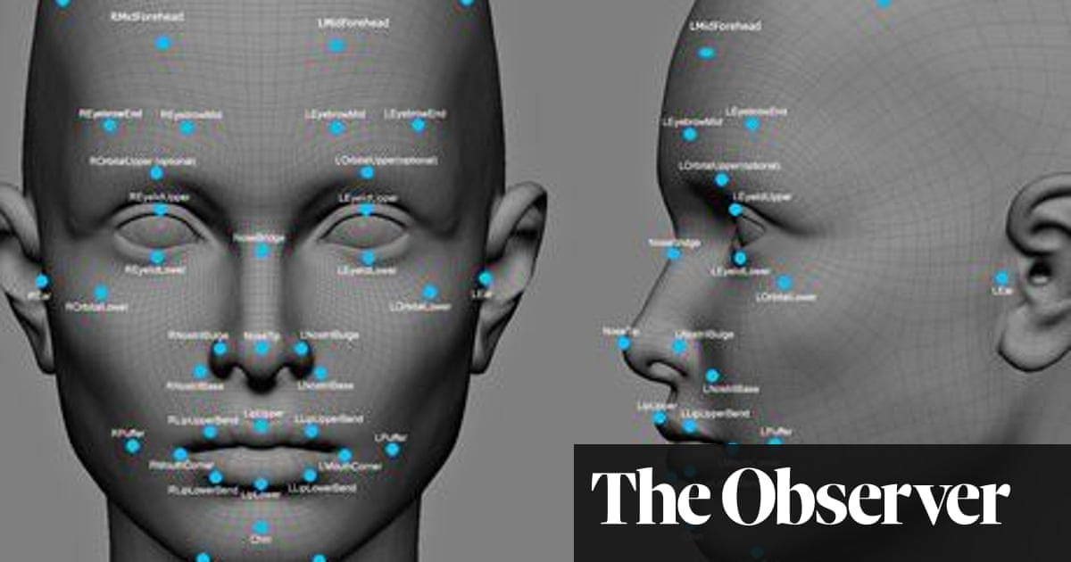 Facial recognition: is the technology taking away your