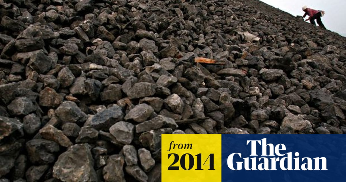 In Kentucky's Senate race, coal is where the heart is   World news