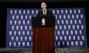 NBA Commissioner Adam Silver set himself apart from his predecessor David Stern by taking swift, dramatic action against Los Angeles Clippers owner Donald Sterling.