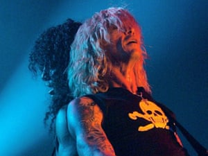 Duff McKagan to rejoin Guns N' Roses for South American