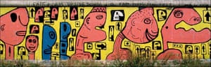 Fast Form Manifest by Thierry Noir