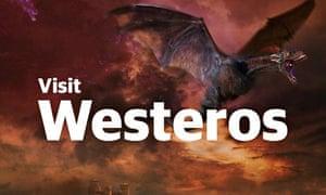 Visit Westeros