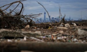 Plan For Gov't Buyouts Of Staten Island Property Damaged By Sandy Still On Track