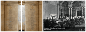 Bank of England archive photos