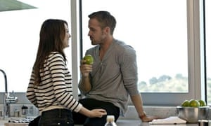 Stone with Ryan Gosling in Crazy, Stupid, Love