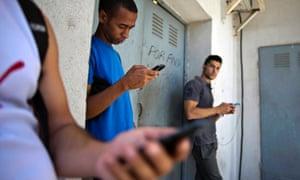 Cuba Twitter