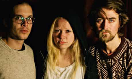 Trio Riot