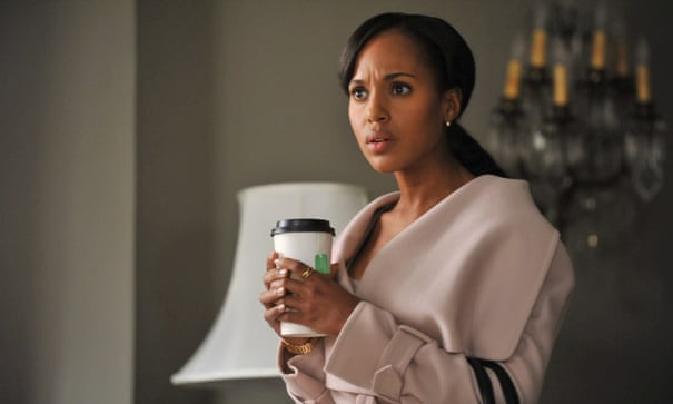 Has Scandal lost the plot? | Television & radio | The Guardian