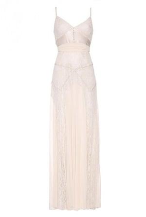Wedding dresses : Ghost Lauren Ivory Dress