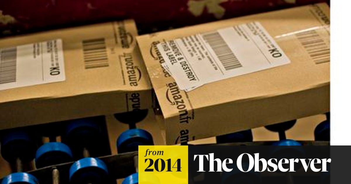 Courier companies that fail to deliver | Money | The Guardian