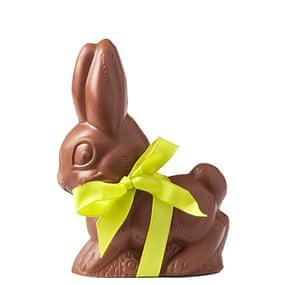 Wish List: Bunny from lamaisonduchocolat