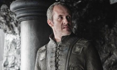 Game Of Thrones, Stephen Dillane as Stannis Baratheon